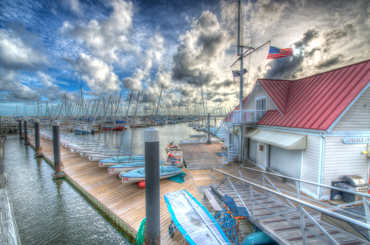 Mt. Pleasant Marina